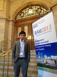 BAM2012